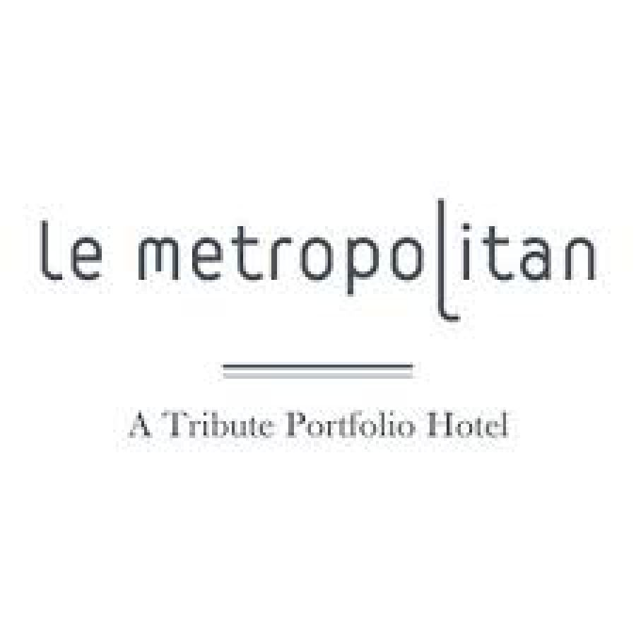 Le Metropolitan Hôtel