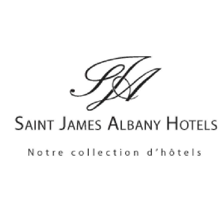 Le Saint James Albany Hôtel