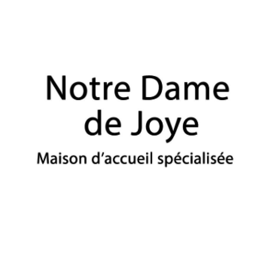 Centre d'accueil spécialisée Notre Dame de Joye