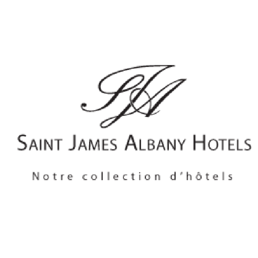 Le Saint James Albany Hôtel